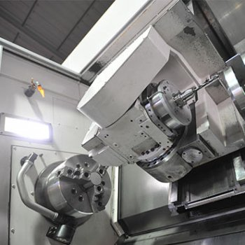 Mvo-high precision engineering factory